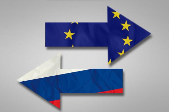 Россия желает отмены виз с ЕС