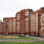 Жилье в России