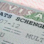 Гражданам России выдано больше всего шенгенских виз